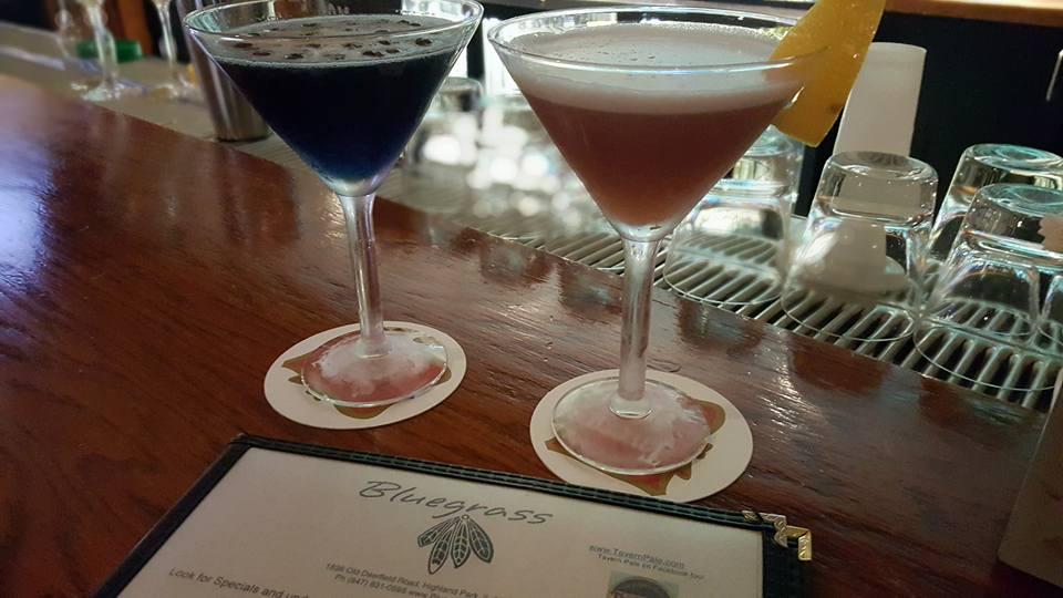 Bluegrass Restaurant Review