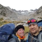 My Thoughts on the JMT – By Dr Ray Kadkhodaian