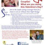 Couples Synergy Scavenger Hunt