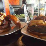Kuma's Corner Schaumburg Review – lunch date