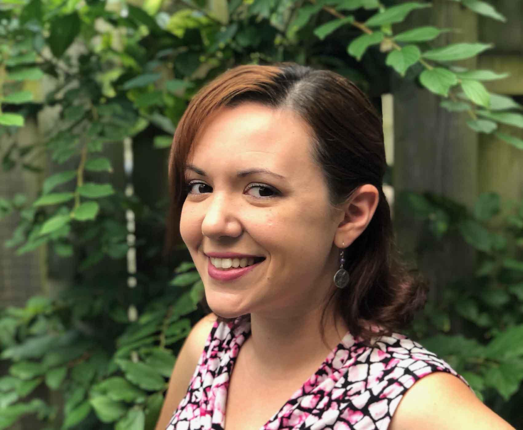 Angela Zender