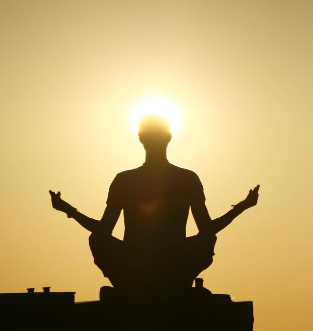 30 Days of Meditation for Healing from COVID-19