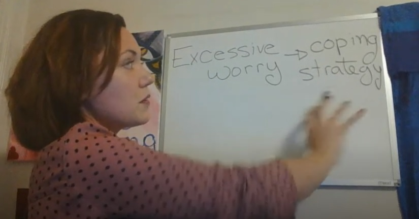 Do you have excessive worry?