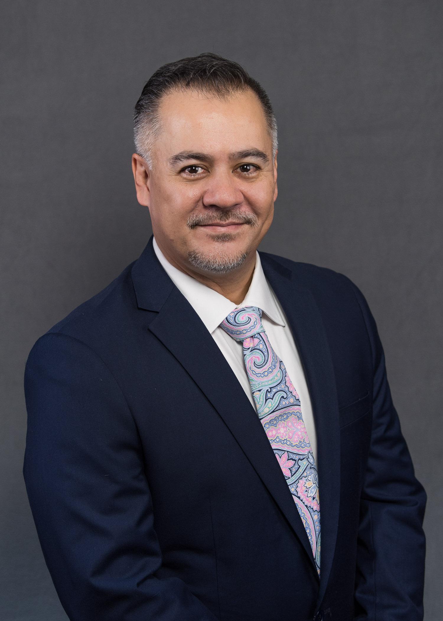 Dr. Ray Kadkhodaian